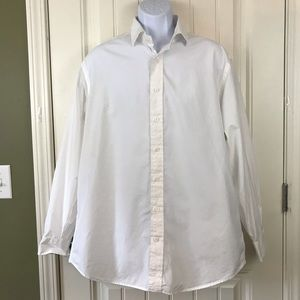 Vineyard Vines by Shep and Ian Baron shirt white